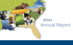 Take a look at SEEA's 2015 Annual Report